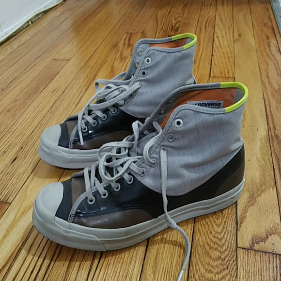 b8aad7e45ab Converse Other - Converse Jack Purcell Signature High-Top